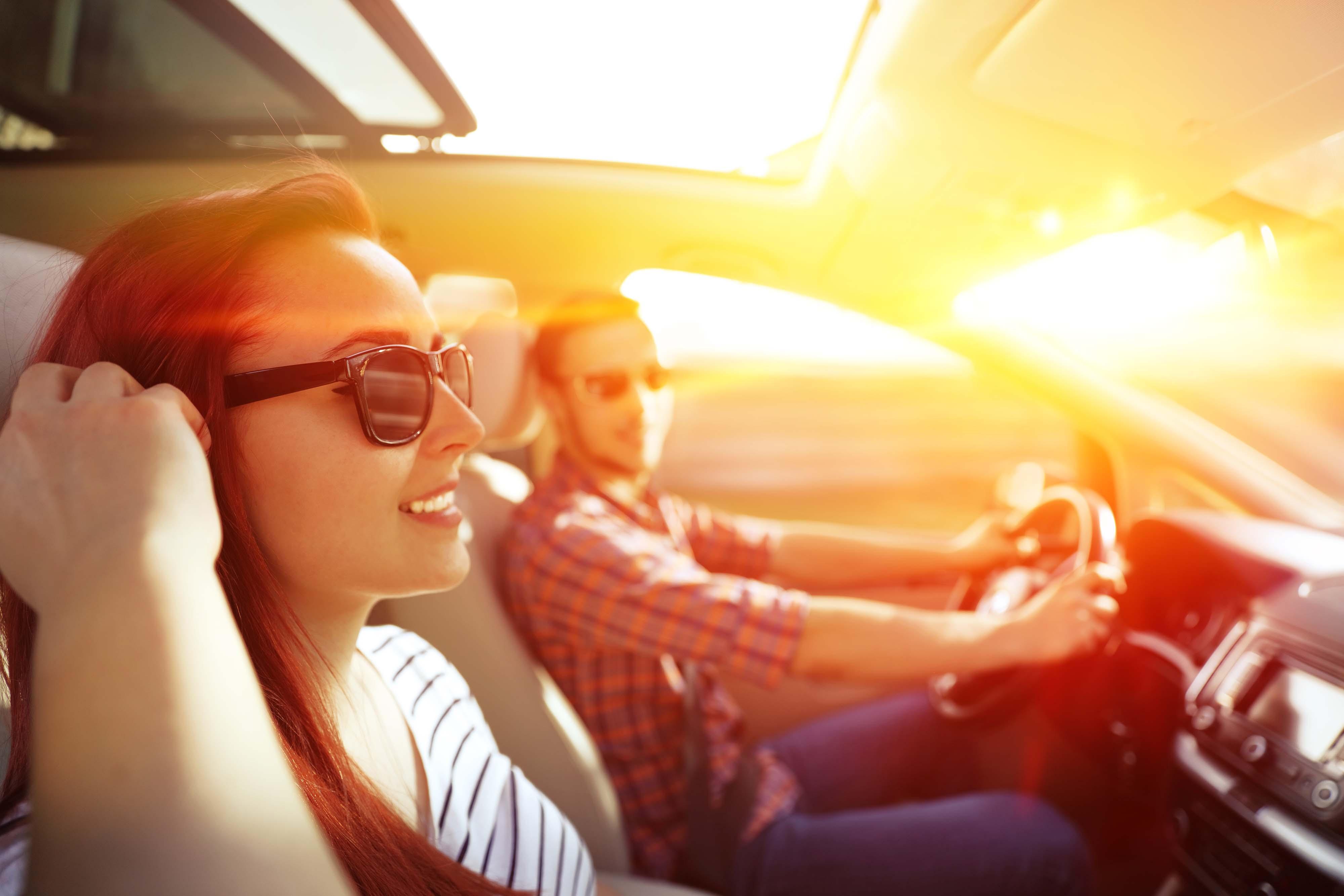ผลการค้นหารูปภาพสำหรับ Driving in the summer